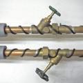 Apsildes kabelis ar pretsala aizsardzību, 230V, 2.5 m, 37.5 W